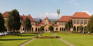 Image of Stanford University